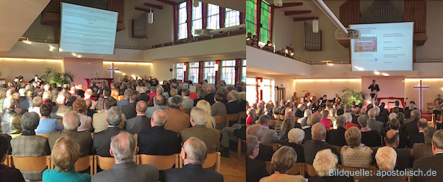 Feierstunde zur Versöhnung Düsseldorf 2014