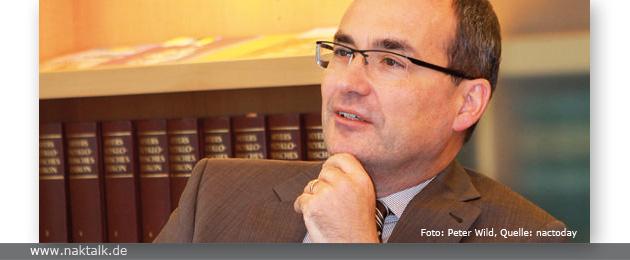 Stammapostel Jean-Luc Schneider, Versöhnung steht im Mittelpunkt
