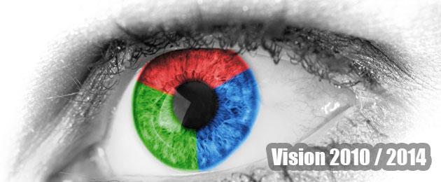 Vision Gemeinden NAK 2010 - 2014