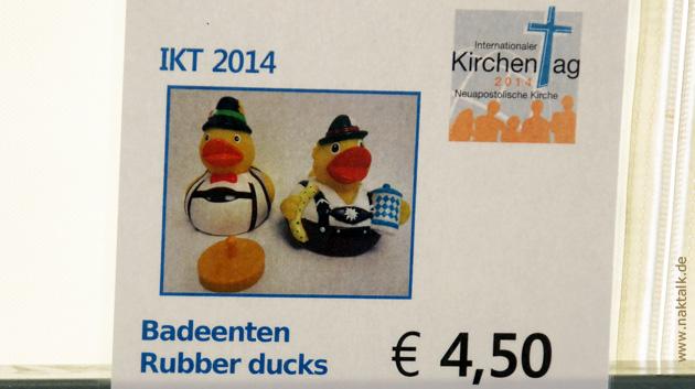 IKT 2014 Merchandising