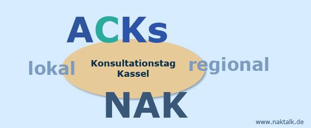 Konsultationstag ACKs Kassel