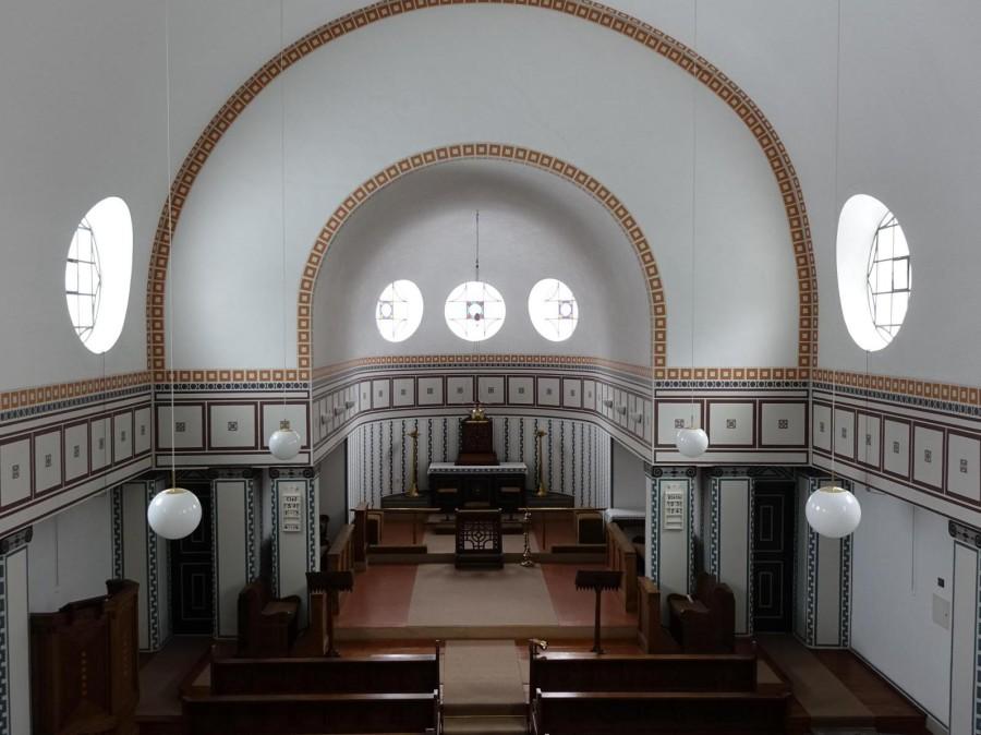 Katholisch-apostolische Gemeinde in Ulm