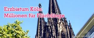 Kirche-gibt-Geld-für-Flüchtlinge (Kirche gibt Millionen für Flüchtlinge)