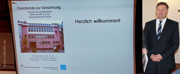 Ansprache BAP Storck Düsseldorf