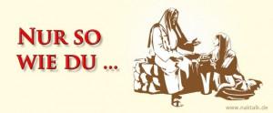 Einen Tag Herr Jesus sein