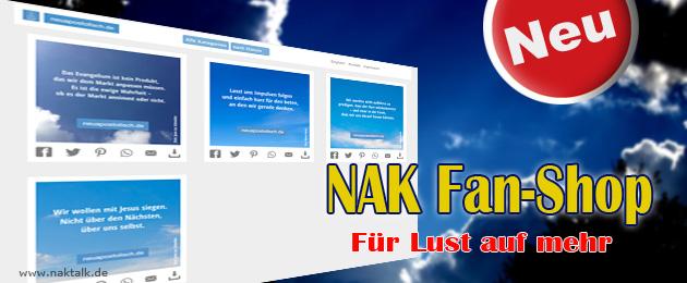 Soziale Medien und NAK-Fans