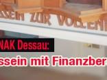 NAK Skandal in Dessau