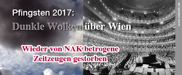 NAK Pfingsten 2017 - Dunkel Wolken über Wien