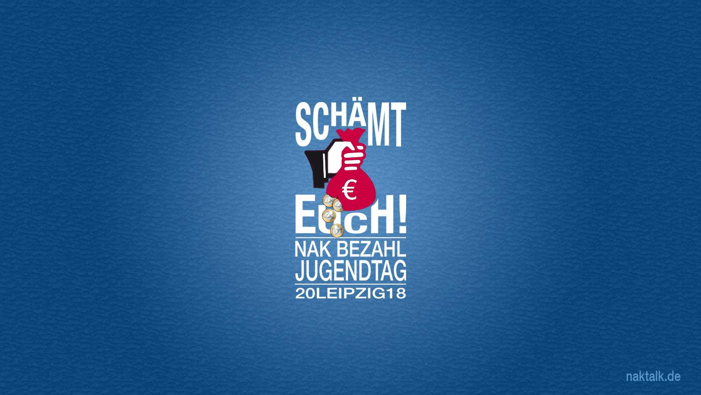 NAK Jugendtag 2018 Leipzig