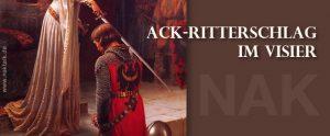 ACK-Ritterschlag im Visier