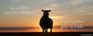 Das letzte dumme Schaf