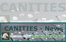 Canities News - Wir schreiben Klartext