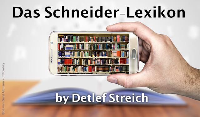 NAK-Schneider-Lexikon