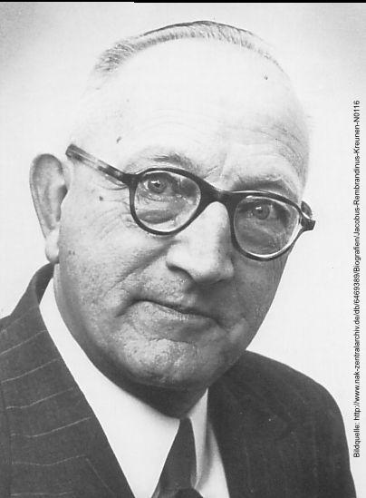Apostel Kreunen